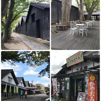 【山形】⑦酒田で日本海の江戸前寿司!?「こい勢」