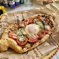 ピッツァの起源?トルコの「ピデ」でボリューム朝ごはん