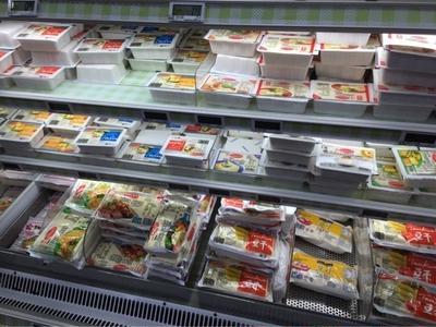 【レシピ】豆腐のオリーブオイル漬け