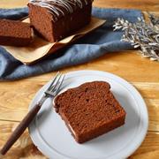 リッチな【チョコレートパウンドケーキ】バレンタイン