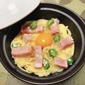 【レシピ】おうちで本格的!煮詰めて濃厚ホワイトソース!