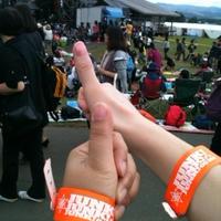 JUNK×3 @倶知安 北海道ツアー2010/09