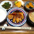 レシピ 四日市風トンテキ