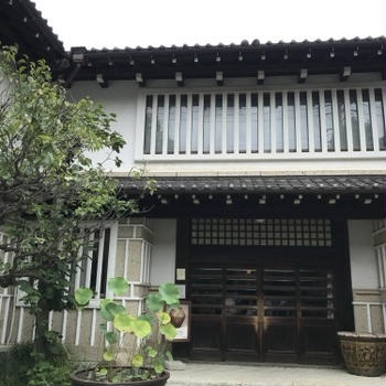 日本民藝館「柳宗悦と古丹波展」へ