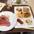 先日の外食!