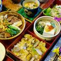 【春のおもてなし朝ご飯全貌編】です♪ by あきさん