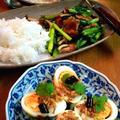 フライドエッグのタマリンドソースがけ ~ タイ料理☆