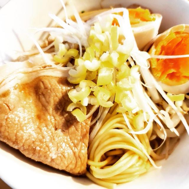 美明豚レシピ第15弾🐷鶏出汁!美明豚チャーシュー麺