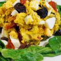 ■おかずサラダ【濃厚で贅沢な味わいの南瓜サラダ】病み付きになる美味しさです♪