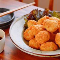 レシピ \軽くてあっさり♪お豆腐チキンナゲット/