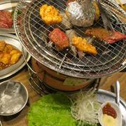 ばりき屋で焼肉~☆狛江