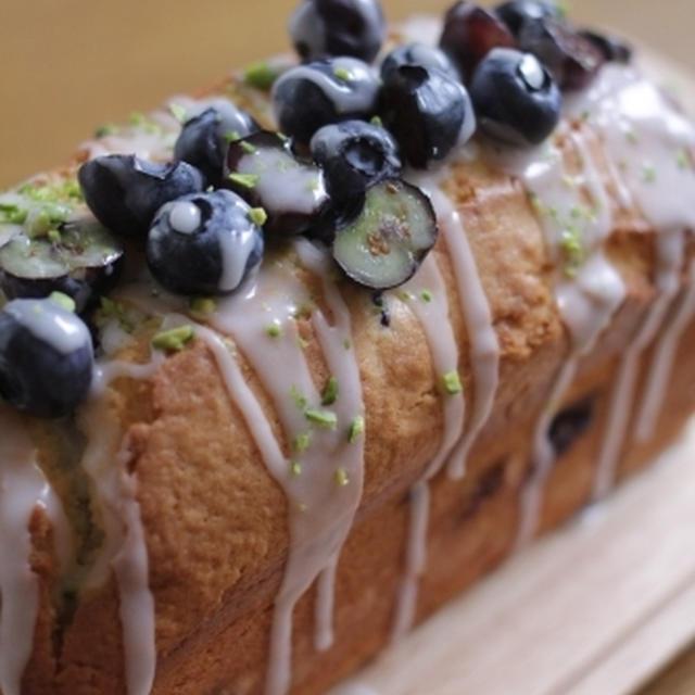 秘密のサワークリームケーキ レシピつき