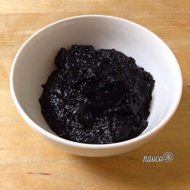 新米の美味しい季節に〜♪自家製海苔の佃煮* to 美味しい実験?!