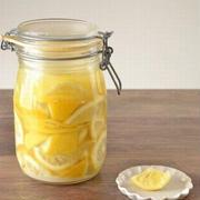 """大人気調味料「塩レモン」は""""塩対応""""がちょうどいい。"""