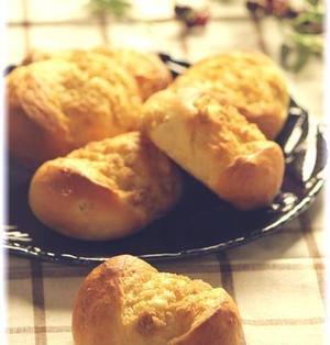 ハニージンジャー ミルクパン
