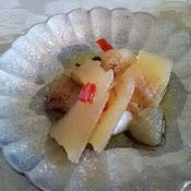 イタリアン数の子餅