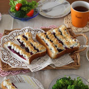 朝ごはん*サラっと更新、のちほどレシピを。朝時間.jpおすすめ記事のご紹介
