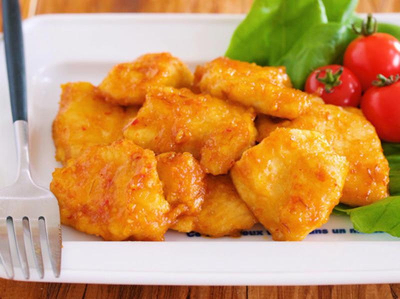 ごはんがとまらない!コクうま「鶏肉×味噌バター」レシピ5選