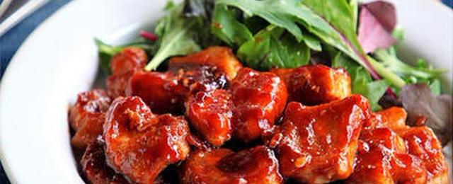 男子ウケ抜群!ケチャップ味の「がっつり豚肉おかず」5選