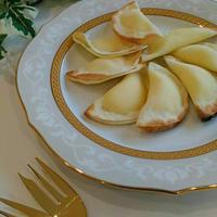 《レシピ有》アーラ ナチュラルクリームチーズでトースター簡単おつまみ、3歳お絵描き、夏日。