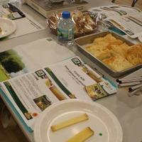 仏産チーズ「コンテ」de絶品チーズフォンデュを楽しむイベントに行ってきました♪(レシピあり)