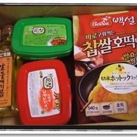 韓国の屋台で大人気★ホットックって一体何ー!?
