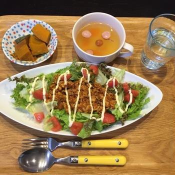 食品1ヶ月3万円の献立