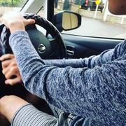 初ドライブ♪
