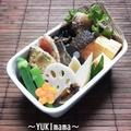 鮭の南蛮漬け(バジル、タイム風味)