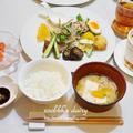 【和食】ビュッフェ風?お惣菜風?プレート