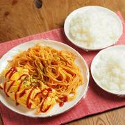 災害時に使えるポリ袋料理、ポリ袋でご飯、ポリ袋でパスタ、ポリ袋でオムレツ