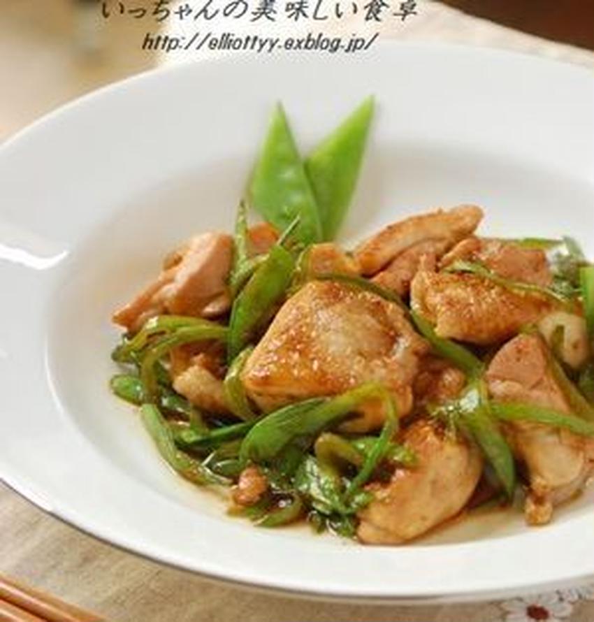 外さない美味しさ!鶏肉×柚子こしょうを使った15分以内時短レシピ