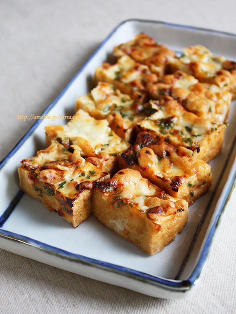 濃厚がっつり15分おかず!簡単「味噌×チーズ」味のレシピ7選