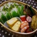 お弁当とつくれぽ【食べられるクレヨン♪】 by とまとママさん