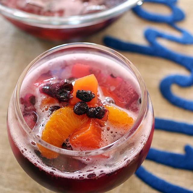 Fruit Punch