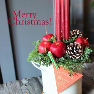 クリスマスまでの時間を楽しむ♪「クリスマス・アドベント」