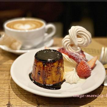カフェ◆THOUSAND COFFEE サウザンドコーヒー@西新宿