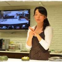 レシピブログキッチンイベント「かめ代さん」☆