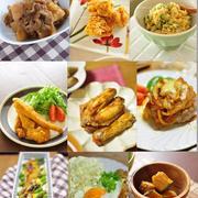 《ジメジメ暑~い季節》食欲無し子へ贈る◎カレー風味のおかず8選