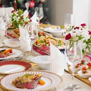 11月~1月料理教室記録「年末年始のおもてなし洋食 ステーキ他」