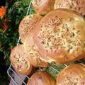 グリーンカレーパン