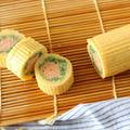 工程写真6枚付き【三色卵焼き】〜弁当に彩りを添えるナンバーワンおかず! 長女の部活弁当