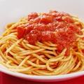 「ホールトマト缶」de「みんな大好きトマトパスタ」の巻