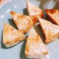 カマンベールチーズの味噌漬け