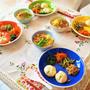 11月23日のお料理教室レポ♡ベジタリアン中華料理!一年半ぶりの日本。
