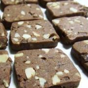 【レシピ】強力粉でノンバター&ノンエッグクッキー3種