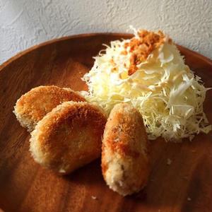 節約&低カロリー!良いことづくめの「豆腐コロッケ」レシピ