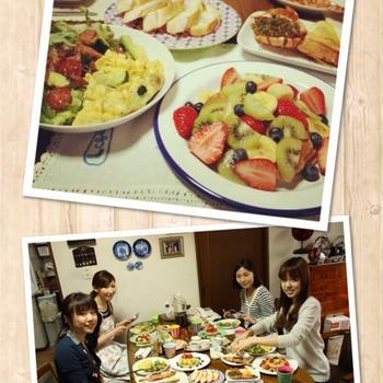 料理教室vol.12