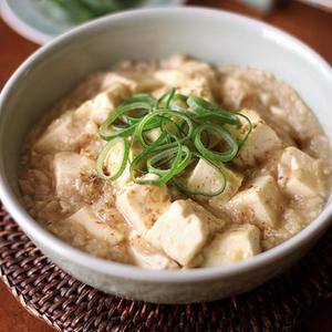 辛いの?辛くないの?「白い麻婆豆腐」の注目レシピ6選