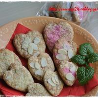 クッキーミックスを使ってかんたんサクサクメープルシナモンクッキー☆